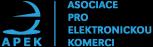logo Asociace pro elektronickou komerci (APEK)