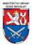 logo Ministerstvo obrany