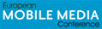 logo European Mobile Media Conference