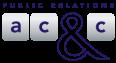 logo AC&C Public Relations