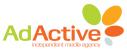 logo AdActive, s.r.o.