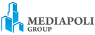 logo MEDIAPOLI GROUP s.r.o.