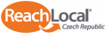 logo ReachLocal Czech Republic Franchise s.r.o.