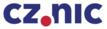 logo CZ.NIC, zájmové sdružení právnických osob