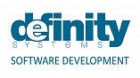 logo DEFINITY Systems, s.r.o.