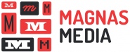 logo Magnas Media s.r.o.