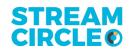 logo Stream Circle