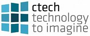 logo CTECH s.r.o.