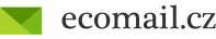 logo ECOMAIL.CZ