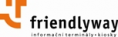 logo friendlyway s.r.o.