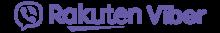 logo Rakuten Viber