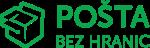 logo Pošta bez hranic