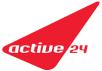 logo ACTIVE 24