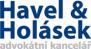 logo HAVEL & PARTNERS