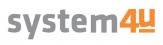 logo System4u