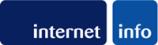 logo Internet Info