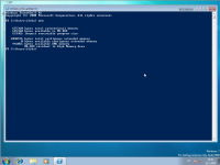 Windows 7 Beta 1 - PowerShell