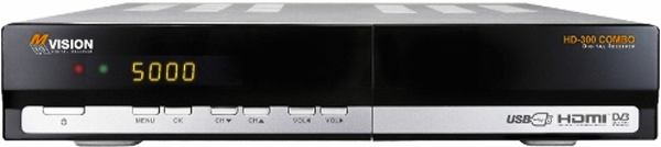 Set-top-box mVision HD-300 COMBO NET