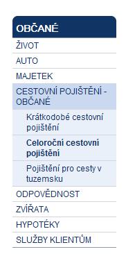 Obrázek č. 6 (www.ceskapojistovna.cz)