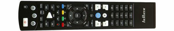 HD-BOX-FS-9105 dálkový ovladač