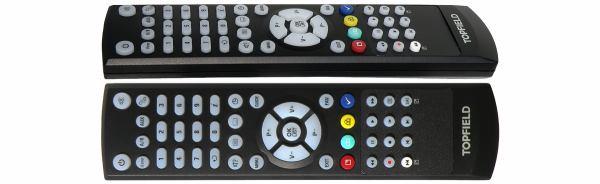 Topfield SBP-2070 dálkový ovladač