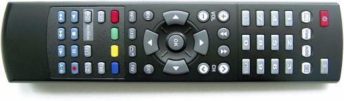 DreamSky DSR-9300 HD PVR dálkový ovladač