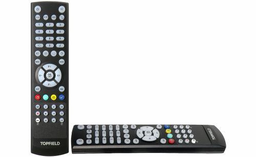 Topfield SBI-2060 - dálkové ovládání