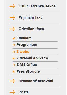 Obrázek č. 3 (www.fax.cz)