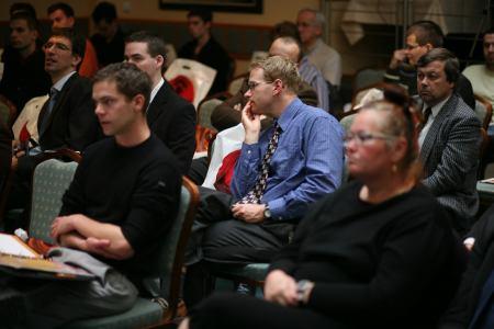 KS2 publikum