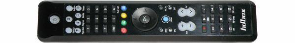 HD BOX IRD-8000 HD PVR dálkáč