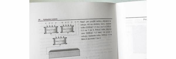 Topfield SBP-2070 manuál