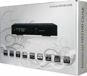 HS2100 CI USB krabice