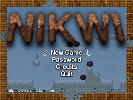 Nikiwi 1