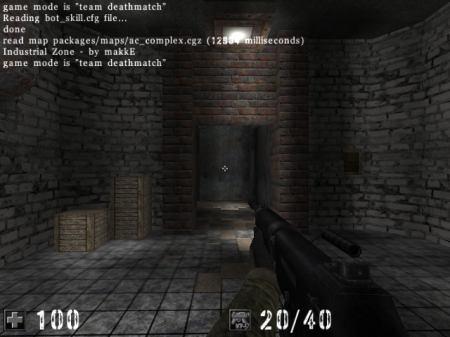 ActionCube 1