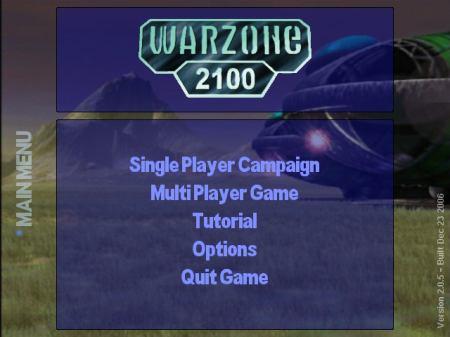 War Zone 1