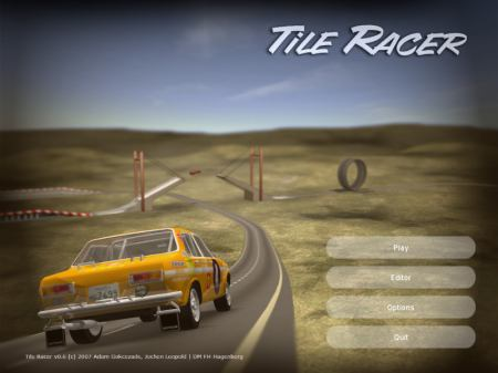 Tile Racer 1