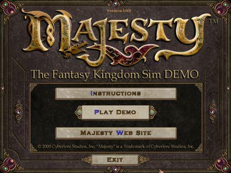 Majesty 1