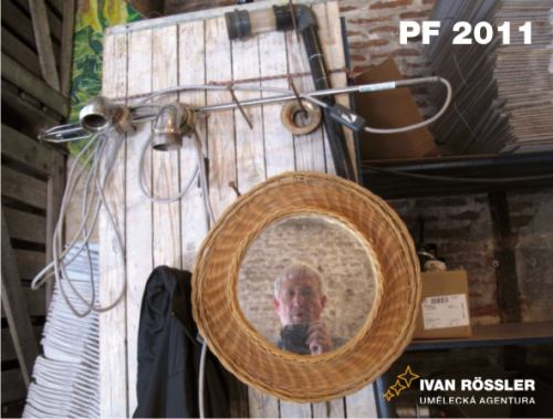 Ivan Rössler - PF 2011