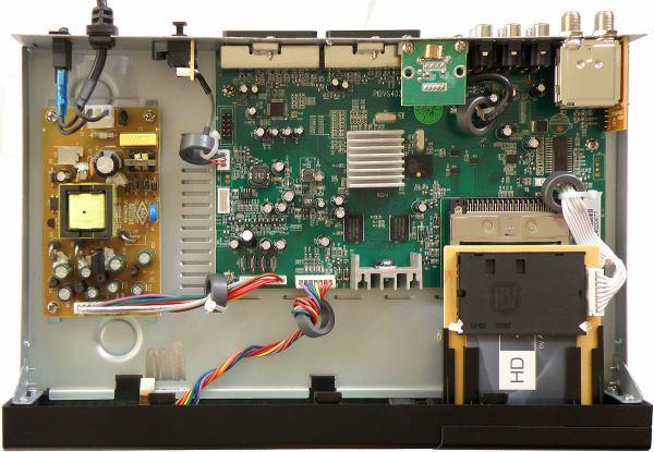 Vantage-VT-800s PVR