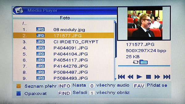 DI-WAY T-100HD Media Player