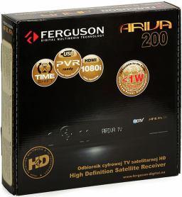 Ferguson Ariva 200 krabice