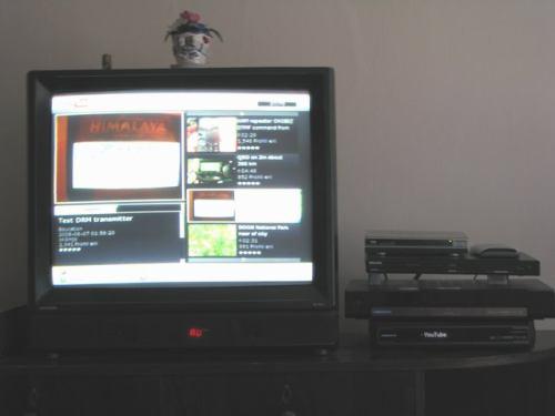 IceCrypt STC6000HDPVR YouTube a elektronika