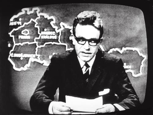 ČST srpen 1968 - 2