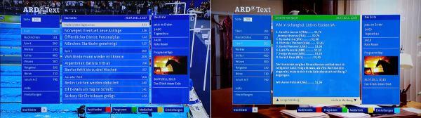 TechniSat DigiCorder ISIO S1 HbbTV