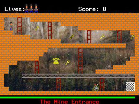 Chaos caverns 4
