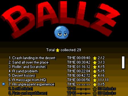 Ballz 2