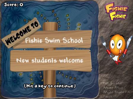 Fishie 2