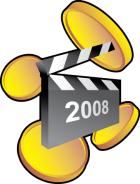 Finanční reklama 2008 - logo
