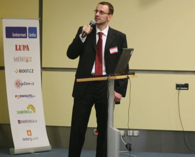 Czech Internet Forum 2007