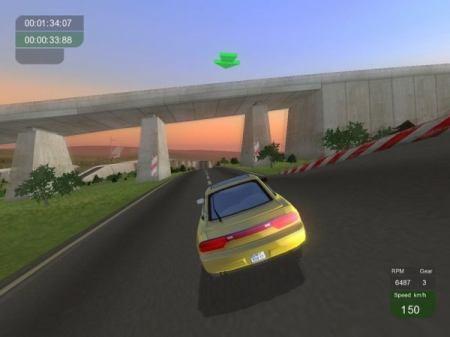Tile Racer 3